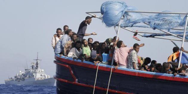 L'Italia di fronte alla crisi