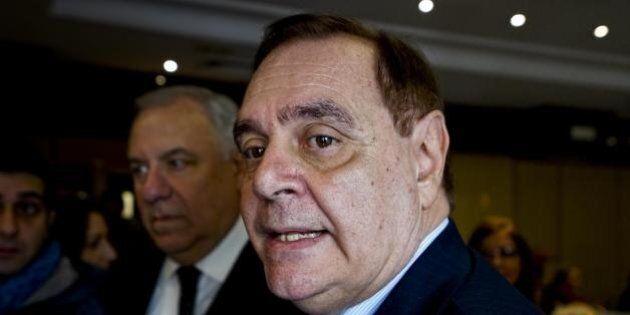 Clemente Mastella corre alle elezioni in Campania con