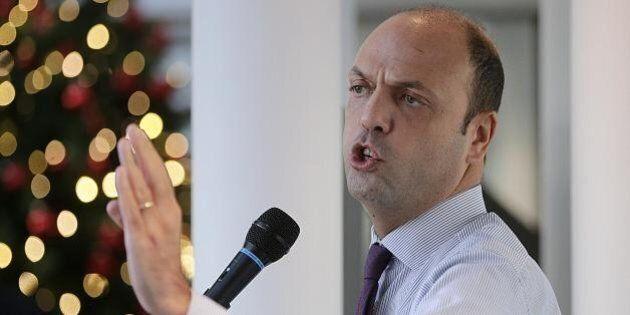 Corruzione, Angelino Alfano a