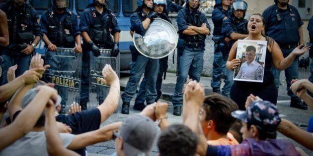 Napoli, parla il carabiniere che ha colpito a morte il diciassettenne: