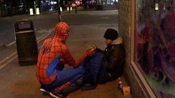 Ci vorrebbe uno Spiderman così in tutte le