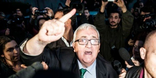 Mario Borghezio: