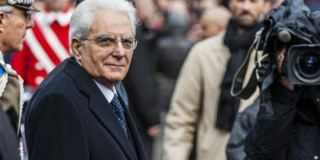 Sergio Mattarella, il presidente che vuole parlare prima al popolo, poi alla politica. La distanza con