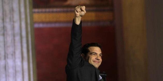 Syriza vince elezioni Grecia: allarmi apocalittici e reazioni (spesso esagerate) al modello