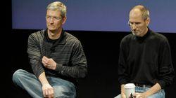 Steve Jobs rifiutò il trapianto di fegato da Tim