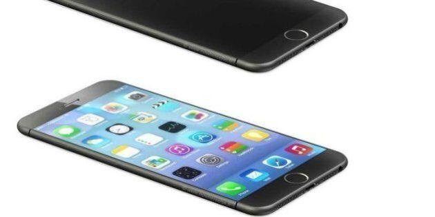 L'iPhone 7 potrebbe avere un rivoluzionario schermo in 3D. Lo rivela il sito di Taiwan Economic Daily