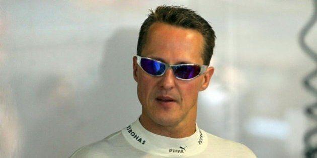 Michael Schumacher torna a casa per proseguire a riabilitazione. La manager: