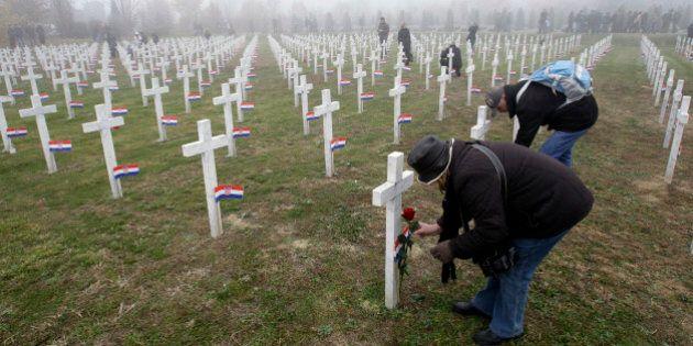 Ex Jugoslavia, Corte Onu: