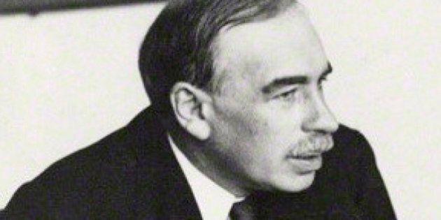 John Maynard Keynes, orge, menage a trois e incontri occasionali: in un libro tutti i segreti sessuali