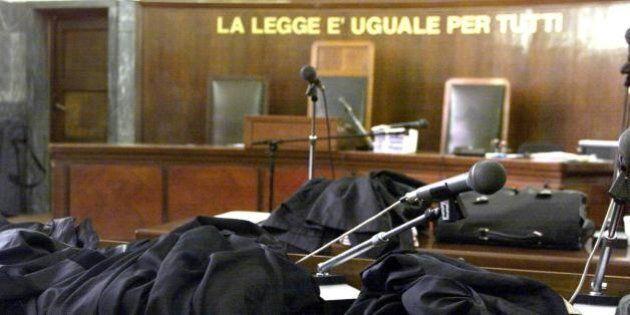 Riforma della giustizia, i giudici contro il governo: