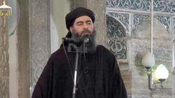 Al Baghdadi fu gravemente ferito in un raid a