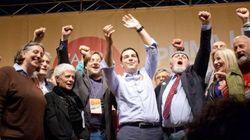 Mentre Tsipras arriva a Roma, l'Altra Europa si spacca