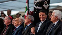Renzi incontra il numero due di Papa