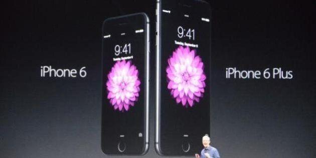iPhone 6, iPhone 6 plus, Apple Watch, iOS 8: Keynote Apple 2014. A Cupertino Apple lancia i nuovi prodotti