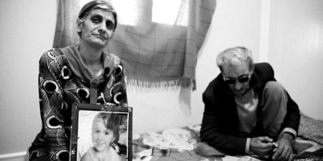 #SaveCristina. L'appello dei francescani per la bimba rapita dall'Isis. La mamma: