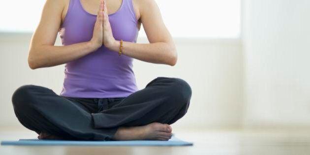 Meditazione Mindfulness efficace come i farmaci contro i rischi di recidiva nella depressione. La ricerca...