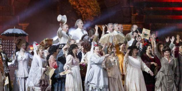 L'Opera lirica italiana chiede il riconoscimento Unesco. La campagna per la candidatura farà tappa a