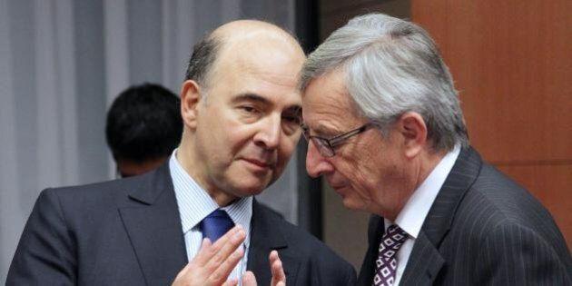 Pierre Moscovici è il commissario europeo agli Affari economici. Jean Claude Juncker ha pronta la lista...