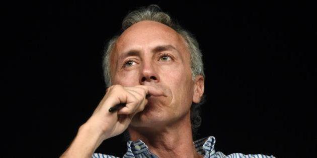 Il Fatto Quotidiano, Marco Travaglio è il nuovo direttore. Succede ad Antonio Padellaro alla guida del...