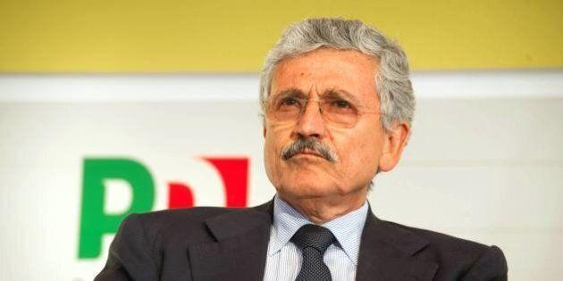 Massimo D'Alema: