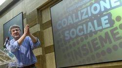Landini lancia la coalizione sociale: