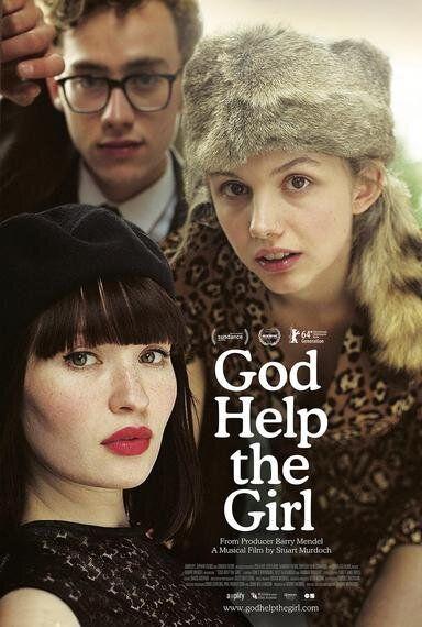 God Help The Girl: una ballata indie pop in
