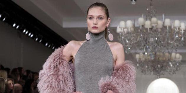 Impressioni dalla New York Fashion