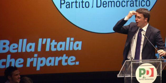 Direzione Pd: tra Matteo Renzi e la minoranza si va verso un patto di non