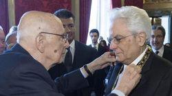 Un filo lega Mattarella e Napolitano: l'attenzione ai diritti dei