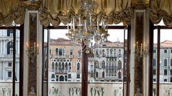 George si sposerà a Palazzo Papadopoli a
