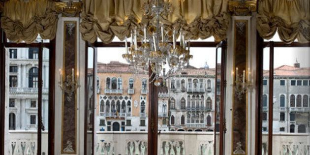 George Clooney e Amal: matrimonio a Palazzo Papadopoli a Venezia? Le nozze all'Aman Resort