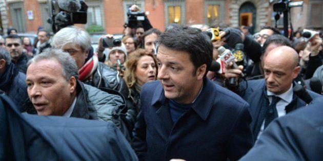 Matteo Renzi nell'era Mattarella: al via un tour nel Paese in crisi,