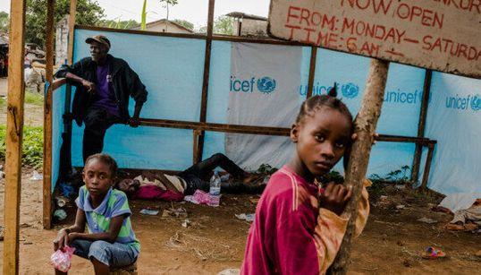 La lotta per la vita in Africa contro l'ebola vince il