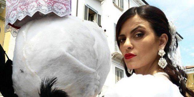 #corpusdominihuffpost: le foto dei lettori su Instagram! Il 6 e 7 giugno, a Campobasso, si è tenuto il...