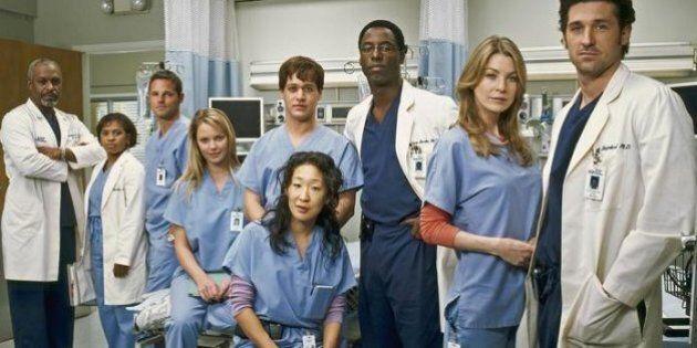 Grey's Anatomy e la morte del dottor Derek Sheperd. Ecco il vero motivo dell'addio di uno dei personaggi...