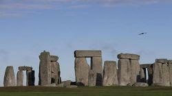 Stonehenge ha un fratello