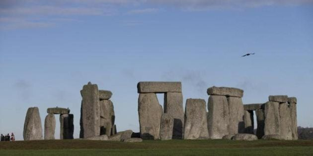 Stonehenge ha un fratello: scoperto un complesso neolitico 12 volte più grande