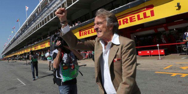 Ferrari, Luca Cordero di Montezemolo lascia la presidenza: le dimissioni