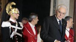 Un Presidente che non teme di guardare gli italiani in