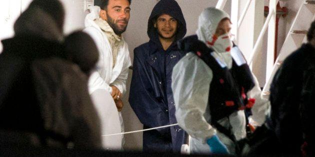 Strage migranti, il volto del comandante e dell'aiutante: Mohammed Alì Malek e Mahmud Bikhit confusi...