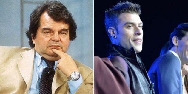 Renato Brunetta risponde a Fedez su X Factor: