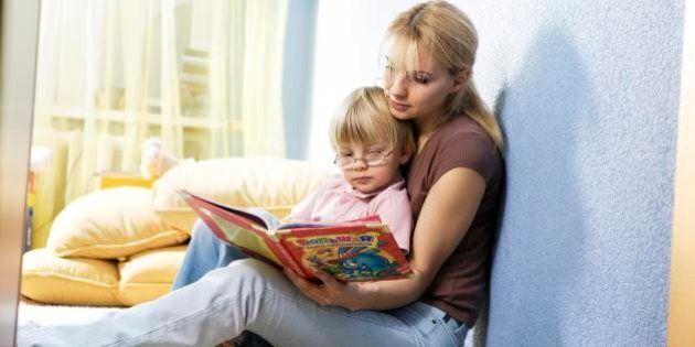 Le favole dei genitori single: nel libro