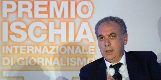 Giovanni Legnini verso il Csm: il Pd lo propone per la vicepresidenza di Palazzo dei