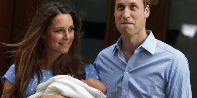 Royal baby, la secondogenita di Kate Middleton e del principe William sarà una
