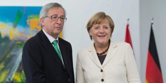 Commissione Ue: presentata la squadra. Vincono Juncker e la Merkel. Per Renzi solo un
