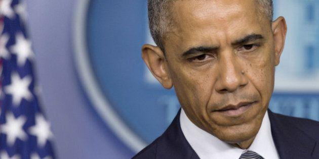 Barack Obama annuncia piano anti-Isis di lunga durata. Raid anche in Siria. E su internet:
