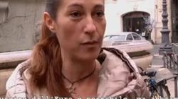 Lo spot M5s con Paola Taverna testimonial: