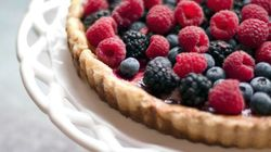 6 frutti di bosco che fanno bene alla nostra salute