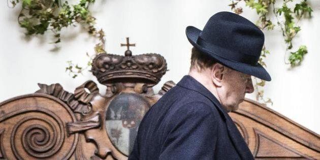Patto del Nazareno: Silvio Berlusconi drammatizza ma non spacca. Giovanni Toti: