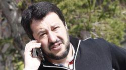 Salvini smetta i panni del politico spavaldo e si assuma le sue